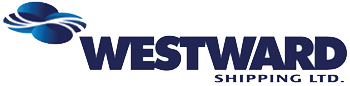Westward Shipping Logo